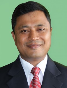 Deepak Shrestha