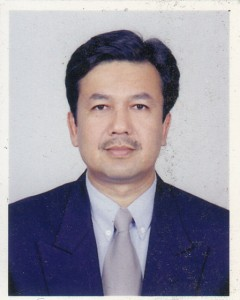 Surendra K. Shrestha