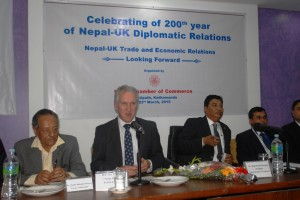 Celebrating of 200th year of Nepal–UK diplomatic relations
